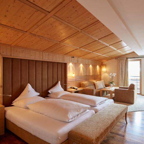 Mohnenfluh Suite