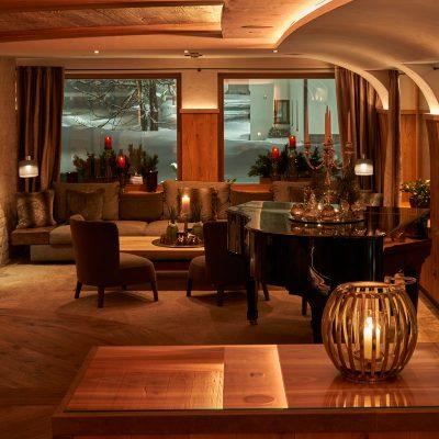 Hotel Auriga Lech
